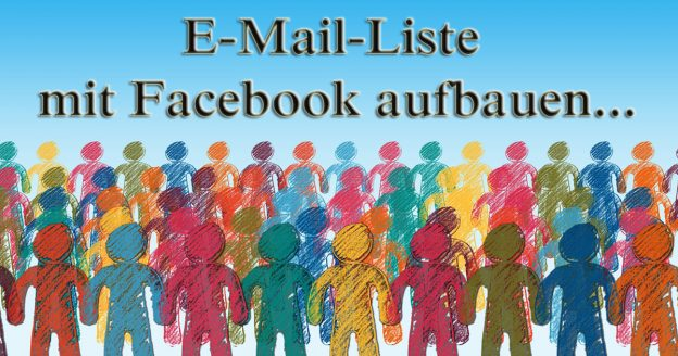 E-Mail-Marketing E-Mail-Liste