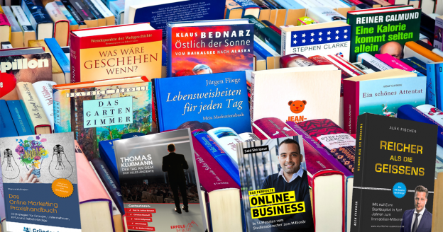 selbstständig Thomas Klußmann Buch Der Tag an dem sich alles änderte Erfolg im Blut Das perfekte Online Business Said Shiripour geld verdienen onlineOnline Marketing buch kostenlos