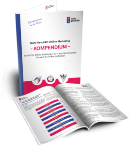 Online Marketing Kompendium